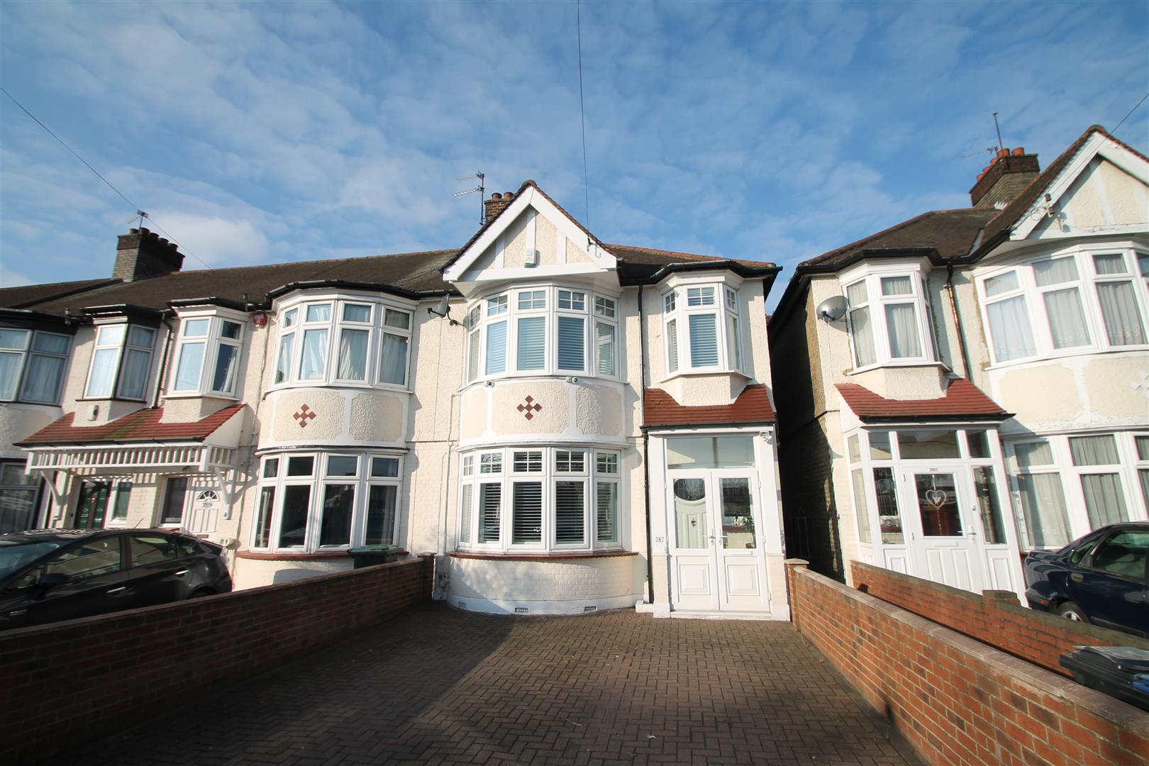 3 Bedrooms House for sale in Firs Lane, Palmers Green, London N13